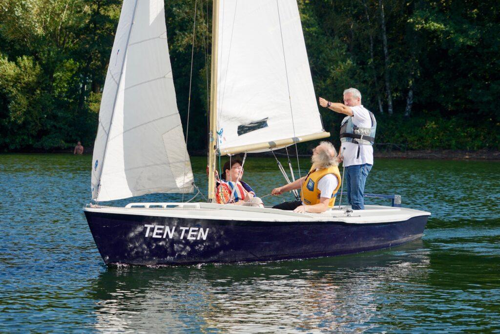 Neue Führerscheinkurse im Duisburger Yacht-Club 11