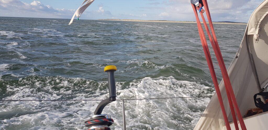 Hurra wir segeln wieder - Baltic 500 is calling 44