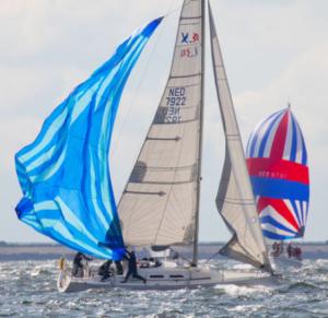 Allein unter Holländern – Bestes Deutsches Boot 2
