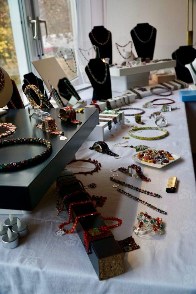 Kunsthandwerksmarkt im DUYC 3