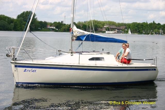 Die Sailart an der 6-Seen-Platte 15