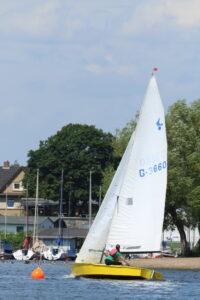 Tag der Ausbildung im Duisburger Yacht-Club 1