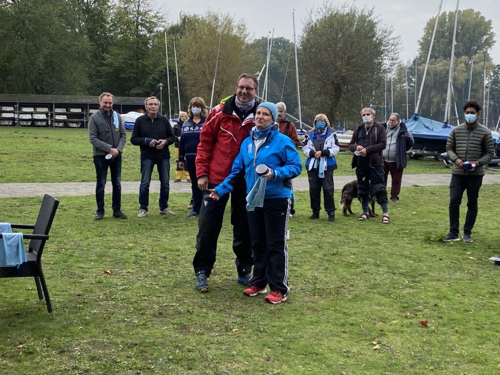 54. Niederrhein-Meisterschaft der Kielzugvögel am 17./18.10.2020 6