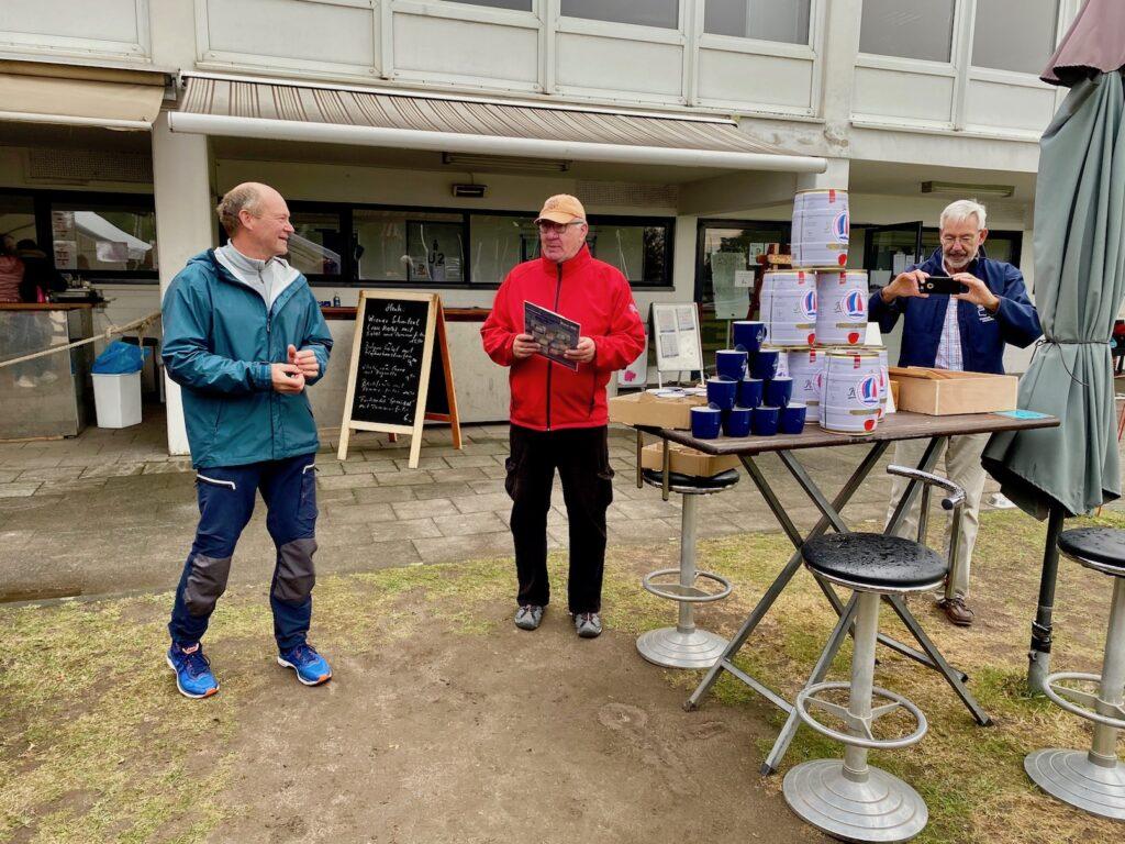 16er Jollenkreuzer Stadtmeisterschaft 5