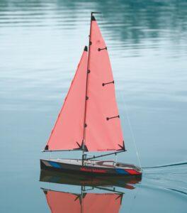 MicroMagic RC-Modellboot-Regatta am 15. und 16.12.2018 2