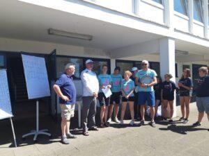 """Der Schul-Cup im Rahmen von """"Duisburg segelt 2018"""" 4"""